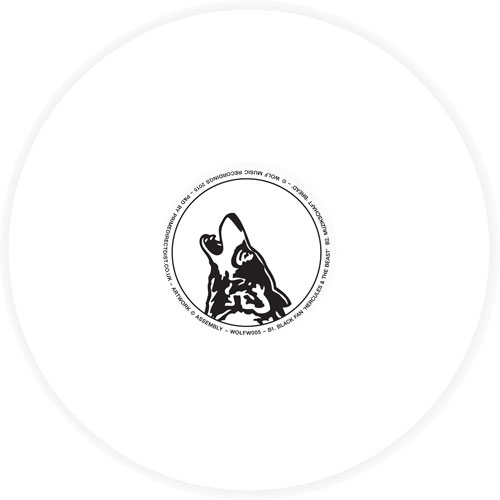 Various/WOLFW005 EP 12""