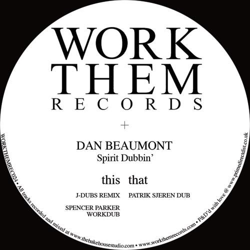 "Dan Beaumont/SPIRIT DUBBIN' 12"""