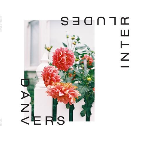 "Danvers/INTERLUDES EP 12"""