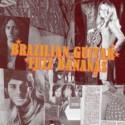 Various/BRAZILIAN GUITAR FUZZ BANANAS CD