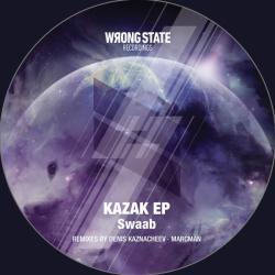 """Swaab/KAZAK EP 12"""""""