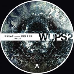 """Oscar Mulero/SENSES EP 12"""""""