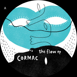 """Cormac/THE FLOW EP 12"""""""