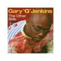 Gary G Jenkins/THE OTHER SIDE CD