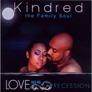 Kindred The Family Soul/LOVE HAS... CD