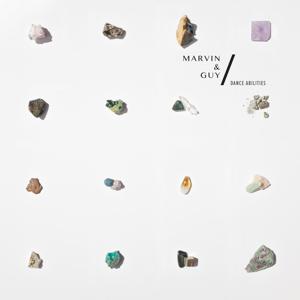 "Marvin & Guy/DANCE ABILITIES EP 12"""