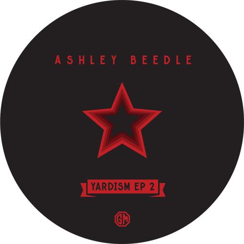 "Ashley Beedle/YARDISM 2 12"""