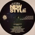 "Allen Craig/NEW STYLE EP-PHIL WEEKS 12"""