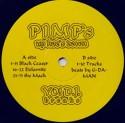 Yo DJ!/PIMPS UP HOES DOWN LP