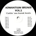 Yo DJ!/ADAMANTIUM BREAKS  LP