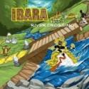 Various/IBARA:RIVER CROSSING CD