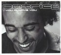 Patrice/YOU, ALWAYS YOU #1  CDS