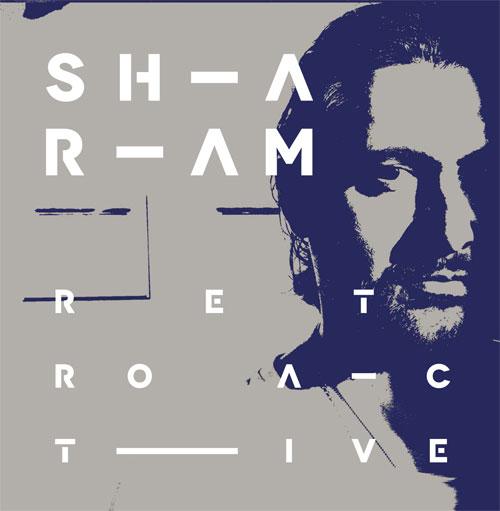 Sharam/RETROACTIVE CD