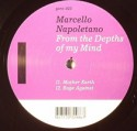 Marcello Napoletano/FROM THE DEPTHS..12""
