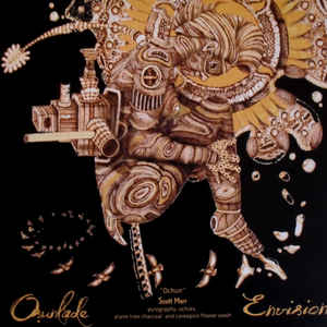 """Osunlade/ENVISION 10"""""""