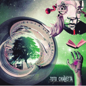 Toto Chiavetta/IMPERMANCE PT. 2 LP