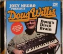 Doug Willis/DOUG'S DISCO BRAIN DCD