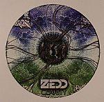 "Zedd/CLARITY REMIXES 12"""