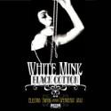 Various/WHITE MINK BLACK COTTON DCD