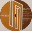 """Phil Weeks & Joss Moog/NOT OVER 12"""""""
