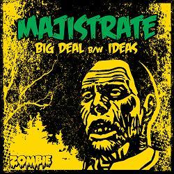 "Majistrate/BIG DEAL 12"""