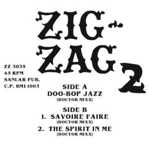 """Zig-Zag/ZIG-ZAG EP 2 12"""""""