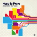 Hess Is More/CAPTAIN EUROPE CD