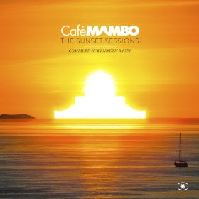 Various/CAFE MAMBO: SUNSET SESSIONS DCD