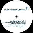 "Various/MFD SPECIAL SAMPLER #2 12"""