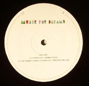 """Peter Visti/WANNA DANCE EP 12"""""""