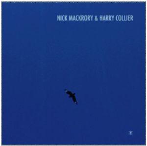"Nick Mackrory & H. Collier/ELLE DIT 12"""