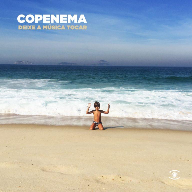 "Copenema/DEIXE A MUSICA TOCAR 12"""