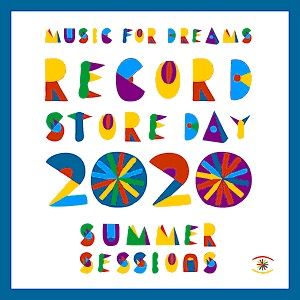 Various/MFD: RSD 2020 SUMMER SESSIONS LP