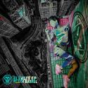 "Black Barrel/ELEVATE EP 12"""