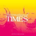 Jaki Whitren/INTERNATIONAL TIMES LP