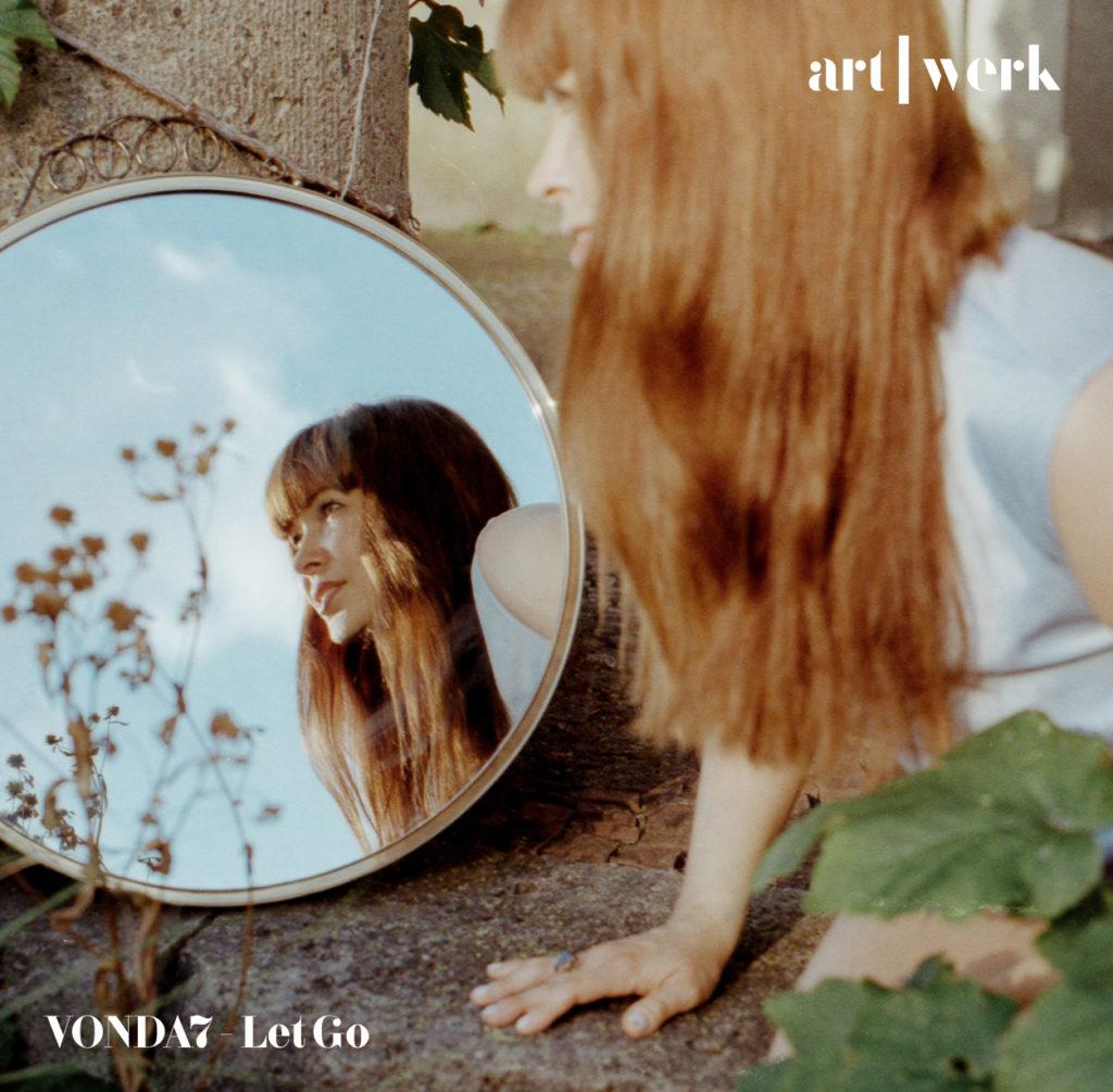 Vonda7/LET GO LP