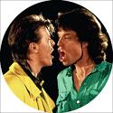 Mick & David/DANCING SLIPMAT