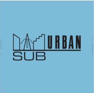 Various/SUB-URBAN RECORDS DLP