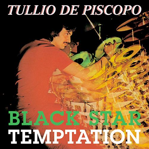 """Tullio De Piscopo/BLACK STAR 7"""""""