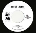 """Social Lovers/HIGHER 7"""""""