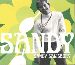 Sandy Salisbury/SANDY! (1969) LP