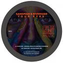 "Sandman & Riverside/YOUR EYES 12"""