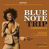 Jazzanova/BLUE NOTE TRIP LOOKIN BACK DLP