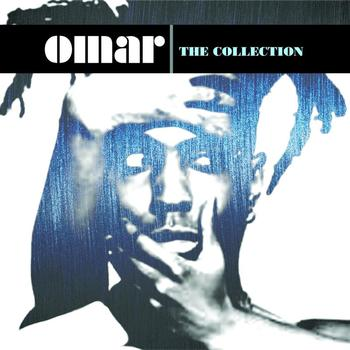 Omar/THE COLLECTION CD