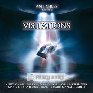 Ant Miles/VISITATIONS DCD