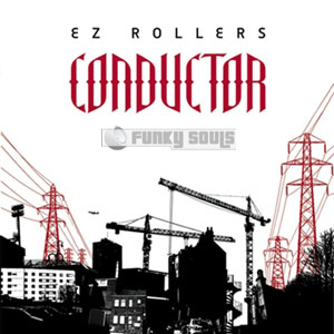 E-Z Rollers/CONDUCTOR CD