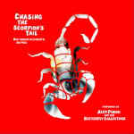 Alex Puddu/CHASING THE SCORPION'S... CD