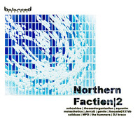 Various/NORTHERN FACTION 2 CD