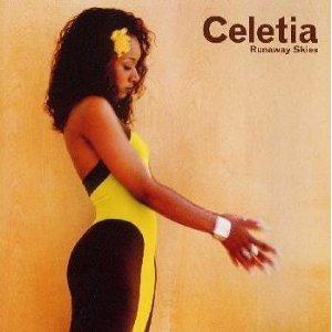 Celetia/RUNAWAY SKIES CD