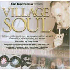 Various/VILLAGE SOUL 1 CD